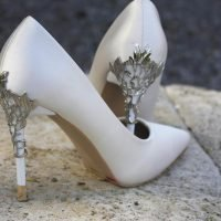 RALPH & Russo Inspired shoes